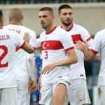 Merih Demiral ve Uğurcan'dan maç sonu açıklama