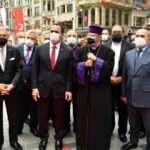 Milli Boksör Zakaryan'ın anısına 'Altın Kalpli Eldiven' sergisi açıldı
