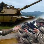 NATO tatbikatı başladı, komuta Türk askerine geçti! Rusya da hamlesini yaptı