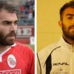 Ölen futbolcu abisinin anısına düzenlenen maçta hayatını kaybetti