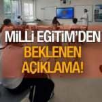Sınıfta kalma kaldırıldı mı? MEB'den beklenen karne açıklaması! İlkokul, ortaokul ve lise sınıf tekrarı…