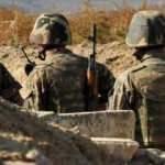 Ermenistan'dan sınırda ihlal provokasyonu