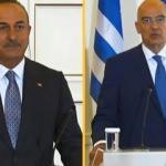 Türkiye ile Yunanistan'dan 'aşıları karşılıklı tanıma' anlaşması