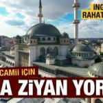 Taksim Meydanı: Laikti, dinci oldu!