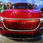 Yerli Otomobil TOGG'un Gemlik tesisi hızla yükseliyor!