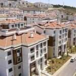 Bursa'nın en büyük TOKİ projesi İnegöl'de yükseliyor