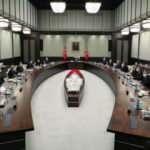 Yeni normalleşme kararları açıklanacak! Kabine Toplantısı başladı