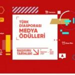 """YTB'den yurt dışındaki iletişimciler için """"Türk Diasporası Medya Ödülleri"""" yarışması"""