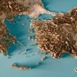Yunan medyası: Top şimdi Erdoğan ve Miçotakis'in sahasında
