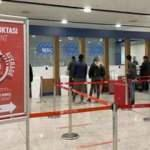 Yurt dışından gelen yolculara aşı sertifikası ya da 'negatif test' şartı