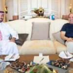 Sisi ve Prens bin Selman'dan dikkat çeken görüşme
