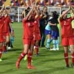 A Milli Kadın Futbol Takımı, Bulgaristan ile karşılaşacak