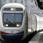 Ankara-İstanbul arası kısalıyor! Türkiye'den hızlı tren atağı