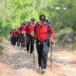 Antalya'da kayıp dağcı sırra kadem bastı