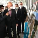 Bakan Karaismailoğlu'ndan metro hattına hafriyat dökülmesine tepki