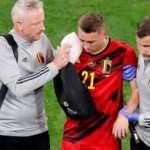 Belçika'ya şok! Turnuvayı kapattı