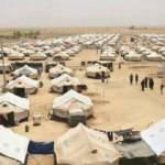 Bunu da gördük! BM tabelalı PKK kampı
