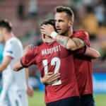 Çekya, Euro 2020 öncesi Arnavutluk'u yendi!