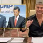 CHP'nin Sedat Peker ikiyüzlülüğü ortaya çıktı