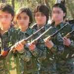 Çocukları Mahmur'da canlı bomba yapıyorlar