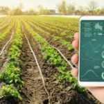 Dicle TEKNOKENT'te yapay zeka destekli dijital tarım uygulaması