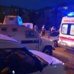 Diyarbakır'da silahlı çatışma: Yaralılar var