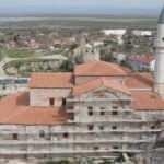 Fatih'in yadigarı, 56 yıl sonra yeniden ibadete açılacak
