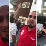 Sosyal medya bu videoyu konuşuyor! Yer: Adana