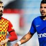 Galatasaray'da iki transfer bugün imzalıyor!