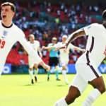 Günün maçında kazanan İngiltere!