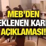 İkinci dönem karneleri ne zaman verilecek? MEB'den 2020-2021 eğitim yılı için kritik karne kararı!