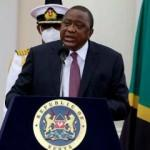 Kenya Devlet Başkanından yasa dışı silah üreticilerine iş teklifi
