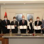 Gaziantep'te çiftçiye yönelik 3 yeni protokol