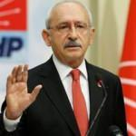 Kılıçdaroğlu'ndan Kanal İstanbul ihalesine girecek şirketlere skandal tehdit!