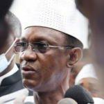 Mali'de darbe sonrası atanan başbakan görevine başladı
