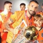 Mehmet Topal Başakşehir'e rekorlarla veda etti