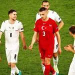 Milliler açılış maçında İtalya'ya kaybetti