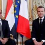 Mısır, Fransa ile 1,7 milyar avro değerinde bir finansman anlaşması imzalandı