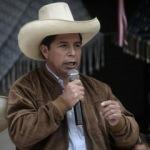 Peru'da devlet başkanlığı seçimini solcu aday Castillo kazandı
