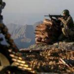 PKK'nın peşmerge saldırısı ve Mahmur'a operasyon