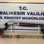 Polisten kaçamadılar! Balıkesir'de 12 aranan şahıs gözaltına alındı
