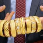Rapor yayınlandı! Altın yatırımcısı için kritik gün çarşamba