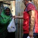 Sadakataşı'ndan 32 ülkede Kurban faaliyeti