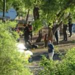 Samsun'da arkadaş kavgası! 3 kişi hayatını kaybetti