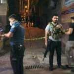 Şanlıurfa'da 2 polisi silahla yaralayan 3 kişi yakalandı