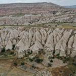 Türkiye'nin gözde turizm merkezinde turist hareketliliği