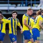 UEFA, Ventspils'i 7 yıl Avrupa'dan men etti