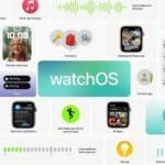 watchOS 8 tanıtıldı