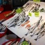 Müsilaj sonras balık satışları düştü