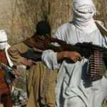 Afganistan'da son 24 saate 13 vilayette çatışma yaşandı